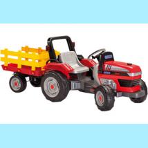Педальные машины для детей от 2 до 6 лет